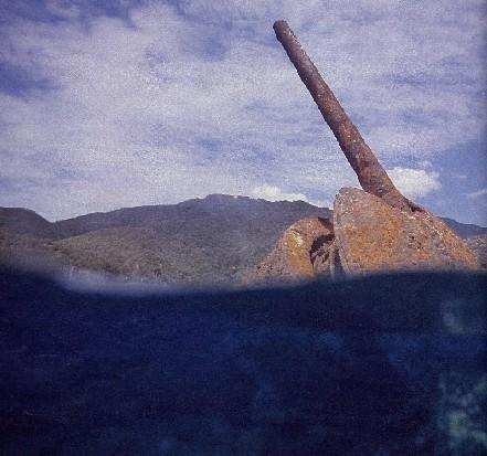 Морские охотники тайны затонувших